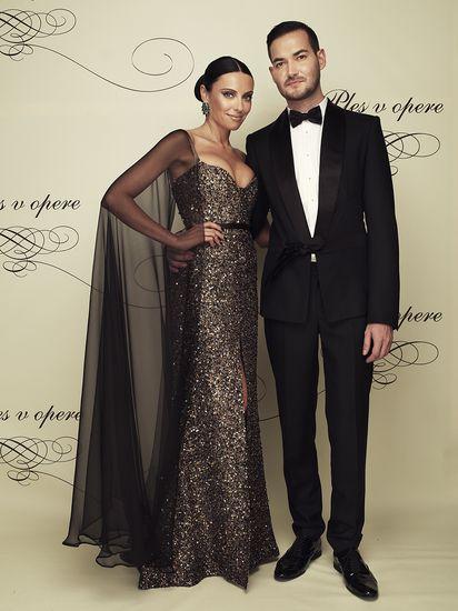Ples v opere 2013: Fotogaléria