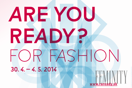 Are You Ready For Fashion?